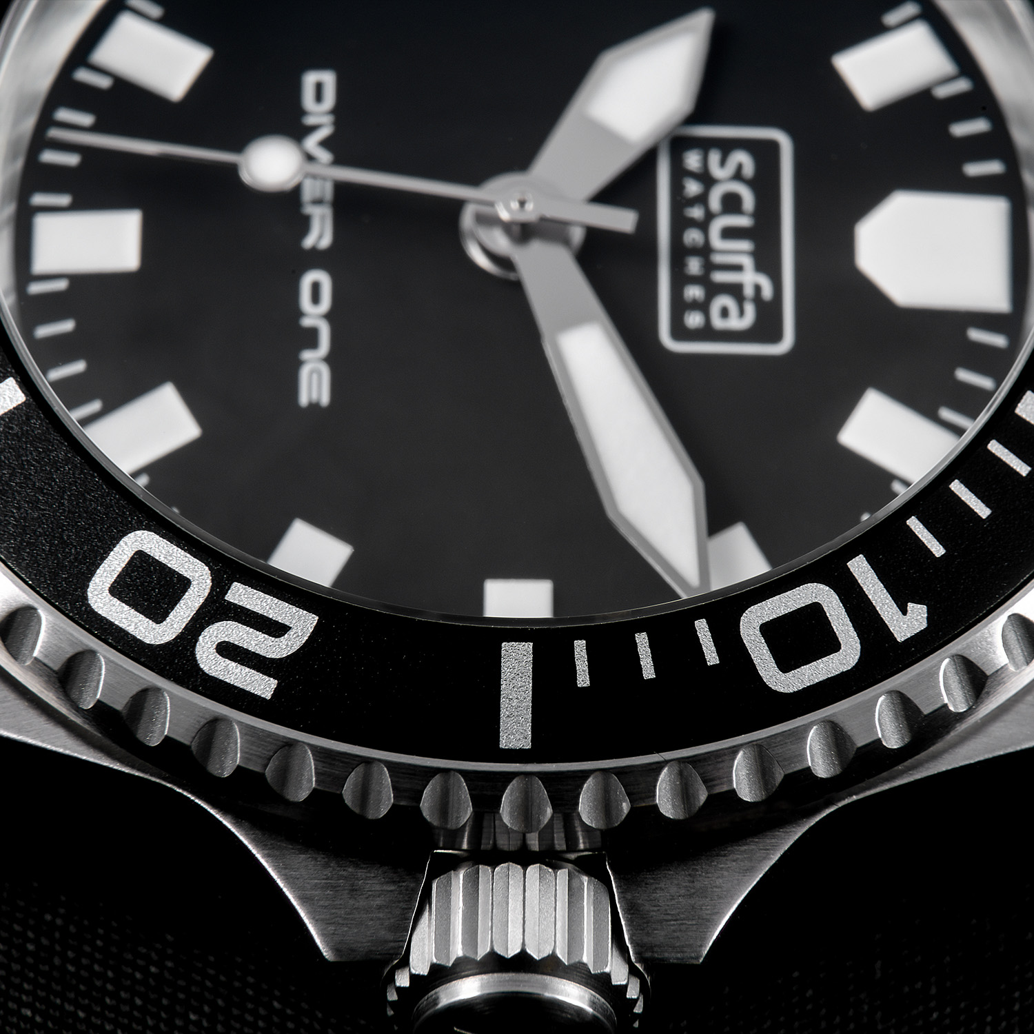 Diver One D1 500 Nd713 Black 08